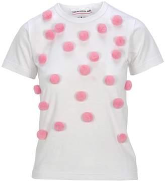 Comme des Garcons Tshirt Pon Pon