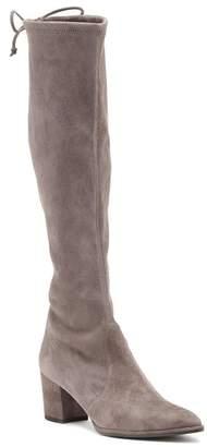 Stuart Weitzman Cleveland Knee High Boot