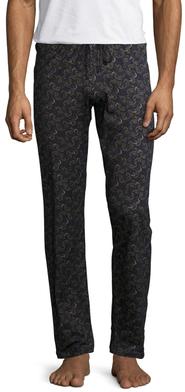 Ramon Knit Custom Fit Lounge Pants $132 thestylecure.com