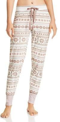 PJ Salvage Deer Me Pajama Pants