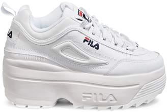 Fila Disruptor II Chunky Sneakers