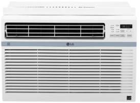 Lg Energy Star Window-Mounted Air Conditioner