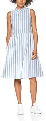 Fat Face Women's Suki Stripe Dress