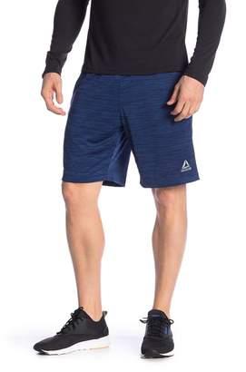 Reebok Speedwick Athletic Shorts