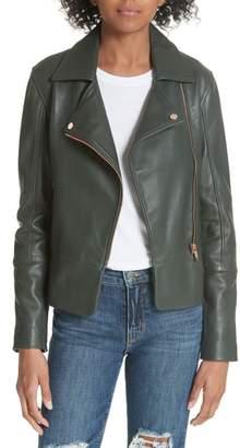 Ted Baker Lizia Biker Jacket