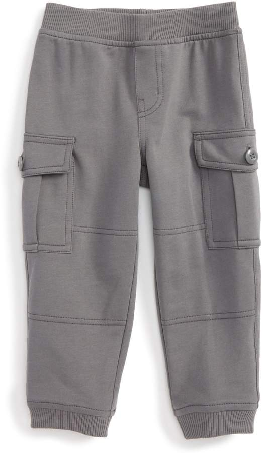 Ready to Roll Cargo Pants (Baby Boys)