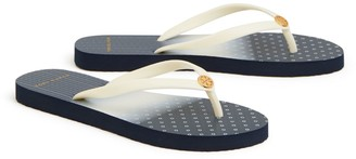 Printed Thin Flip-Flop