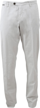 Eleventy Regular Chino Pant