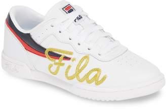 Fila Original Fitness Signature 2 Sneaker