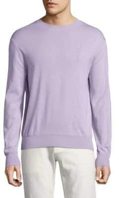Vilebrequin Textured Crewneck Sweater