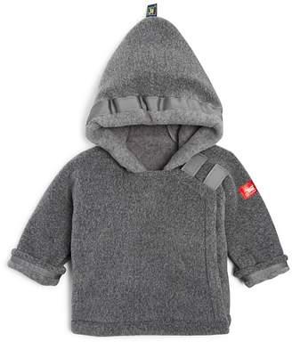 Widgeon Unisex Hooded Fleece Jacket - Baby $53 thestylecure.com