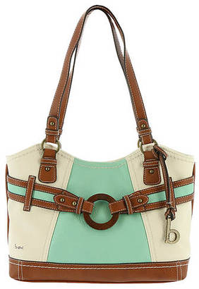 BOC Nayarit Shopper Tote Bag $59.95 thestylecure.com