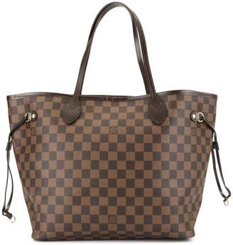 Louis Vuitton Pre-Owned Neverfull MM shoulder tote bag