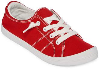 POP Highbar Womens Sneakers Lace-up