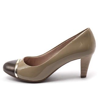 Supersoft Chantilly Fawn-bronze Shoes Womens Shoes Dress Heeled Shoes