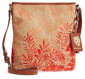 Tommy Bahama Palm Beach Crossbody Bag