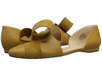 Nine West Shoreside D'Orsay Pump Women's Shoes