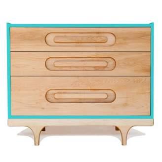 Rails Sale - Caravan Dresser - Blue - Kalon Studios