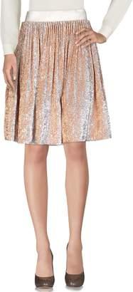 Maison Rabih Kayrouz Knee length skirts