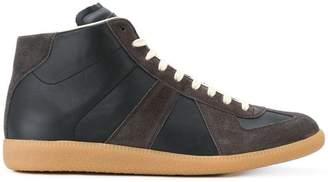 Maison Margiela Replica hi-top sneakers