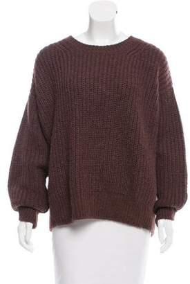 Closed Alpaca Knit Sweater