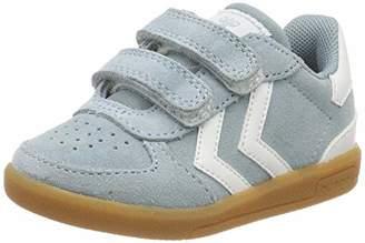 912ac53b72d Hummel Unisex Kids' Victory Suede Infant Low-Top Sneakers