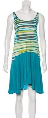 Thakoon Sleeveless Mini Dress w/ Tags