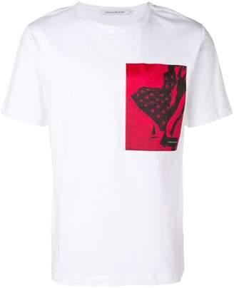 Calvin Klein Jeans printed T-shirt