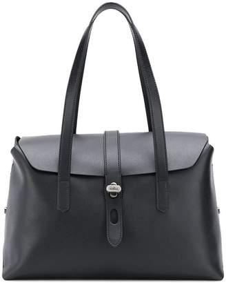 Hogan wide functional tote bag