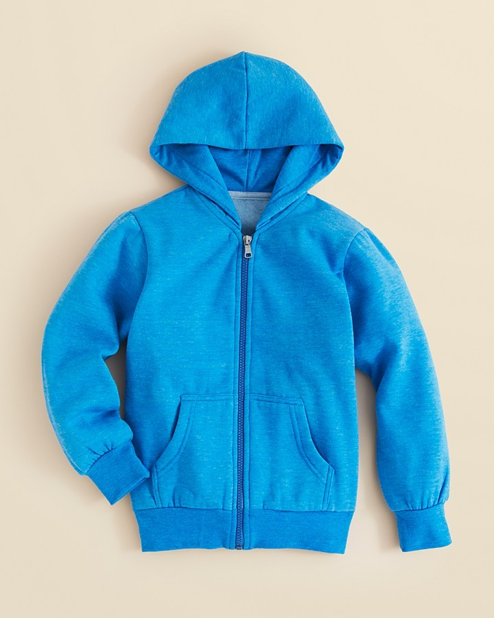Sovereign Code Infant Boys' Zip Hoodie - Sizes 12-24 Months