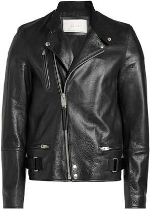 ALYX STUDIO Leather Jacket