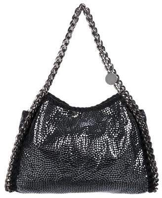 Stella McCartney Studded Falabella Tote