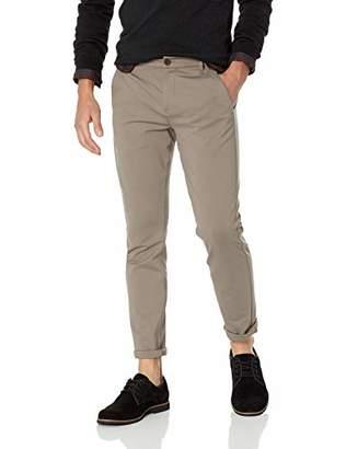Paige Men's Transcend Knit Stafford Slim Trouser