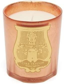 Cire Trudon Ernesto Scented Candle - Rose Gold