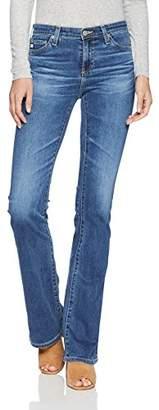 AG Adriano Goldschmied Women's Angel Boot-Cut