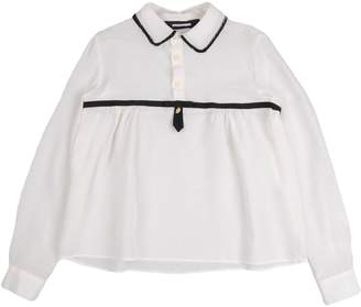 DSQUARED2 Shirts - Item 38615319WD