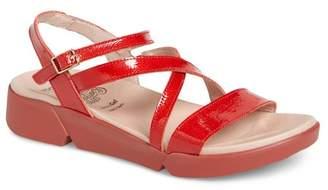 Wonders Wedge Sandal (Women)