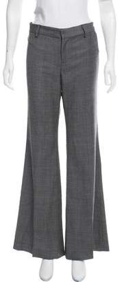 Nili Lotan Mid-Rise Wool Pants w/ Tags