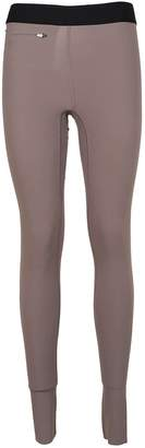 Celine Zip Leggings