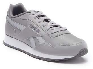 Reebok Classic Harman Leather Running Sneaker