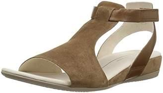 Ecco Women's Women's Touch 25 Ankle Sandal