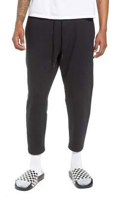 The Rail Cropped Sweatpants