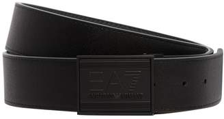 38mm Train Core Reversible Belt