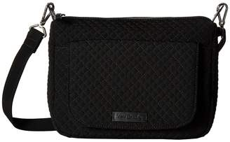 Vera Bradley Iconic Shoulder Bag Satchel Handbags