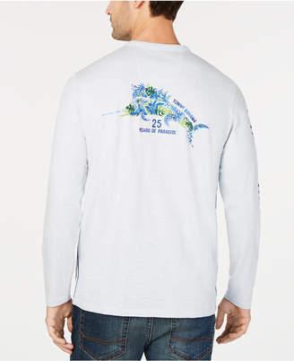 Tommy Bahama Men's Paradise 25 Graphic T-Shirt