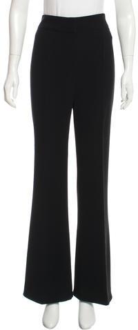 Balenciaga Balenciaga High-Rise Wide-Leg Pants