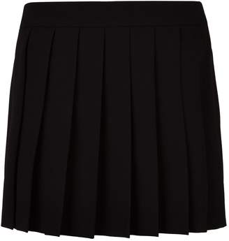 Moschino Pleated Skort
