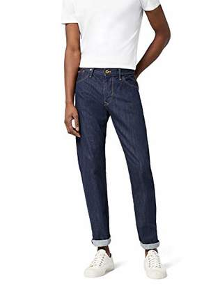 ... Tommy Hilfiger Men Ryan MRW Straight Jeans 6c97ce4061