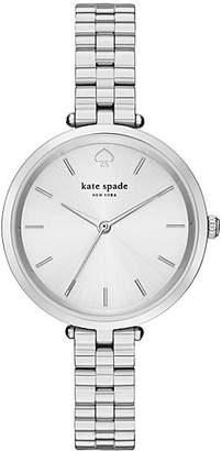 Holland skinny bracelet watch $195 thestylecure.com