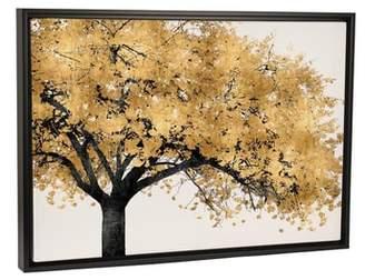 iCanvas Golden Blossoms by Kate Bennett Giclee Print Canvas Art